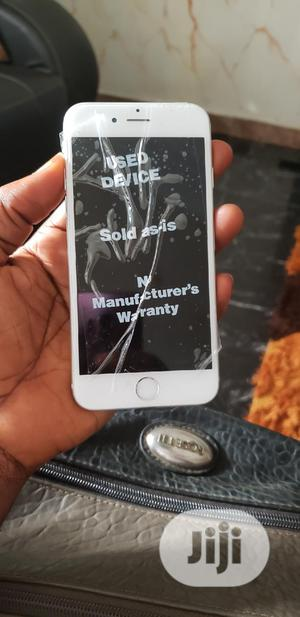Apple iPhone 6 64 GB Gray | Mobile Phones for sale in Ogun State, Ijebu Ode