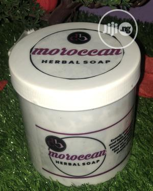 Moroccan Herbal Soap 1kg   Bath & Body for sale in Lagos State, Ikotun/Igando