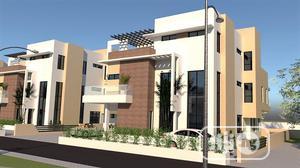 620sqm Estate Plot for 5 Bedroom Duplex at Life Camp 4 Sale | Land & Plots For Sale for sale in Abuja (FCT) State, Sabo Gida