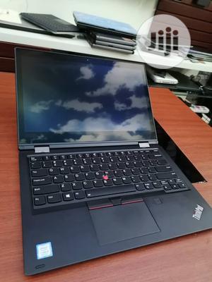 Laptop Lenovo ThinkPad L380 8GB Intel Core i5 SSD 256GB   Laptops & Computers for sale in Lagos State, Oshodi