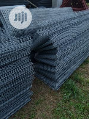 New Galvanized Battery Cage   Farm Machinery & Equipment for sale in Oyo State, Oluyole