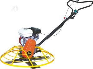 Power Trowel Machine 14inches Blade | Electrical Hand Tools for sale in Lagos State, Ajah