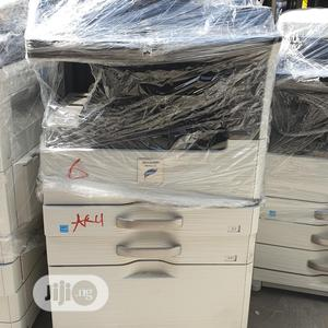 Sharp Mxm 264N(Black White Three in One Printer) | Printers & Scanners for sale in Lagos State, Surulere