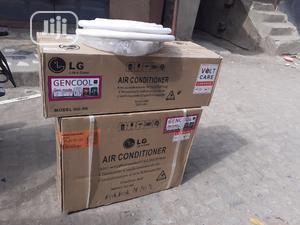 LG Inverter Gen Cool 1hp Split Unit | Electrical Equipment for sale in Lagos State, Lekki