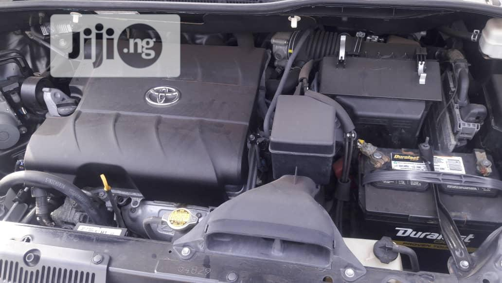 Toyota Highlander 2017 Gray | Cars for sale in Enugu, Enugu State, Nigeria