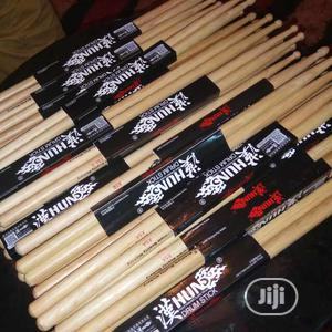 High Quality Drumsticks.   Musical Instruments & Gear for sale in Lagos State, Alimosho
