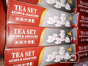 Tea Cups and Saucers | Kitchen & Dining for sale in Lagos State, Lagos Island (Eko)