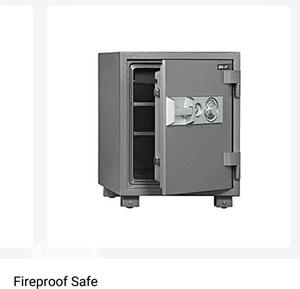 Brand New Imported Fire Proof Safe With Security Numbers And Key's | Safetywear & Equipment for sale in Lagos State, Yaba