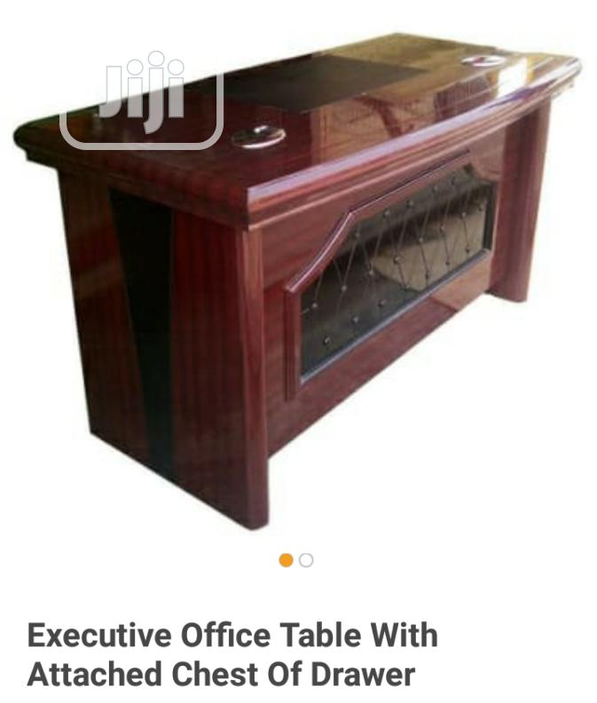 Office Table   Furniture for sale in Yaba, Lagos State, Nigeria