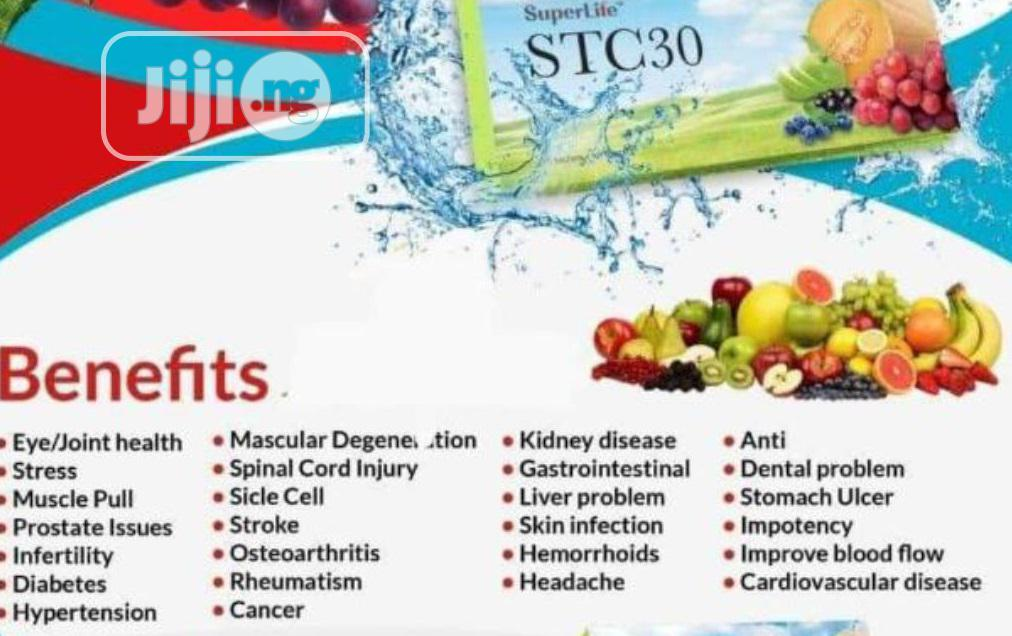 Archive: Superlife Stc30 Stem Cell