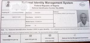 Accounting & Finance CV | Accounting & Finance CVs for sale in Lagos State, Ikeja