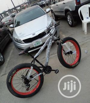 Brand New Fat Tyre Bicycle | Sports Equipment for sale in Lagos State, Ikorodu