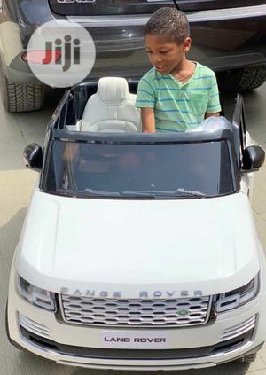 Range Rover Double Seat Child Automatic Toy Car | Toys for sale in Lagos State, Lagos Island (Eko)