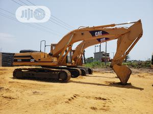 Company Used Caterpillar Excavator 325BL | Heavy Equipment for sale in Lagos State, Ajah