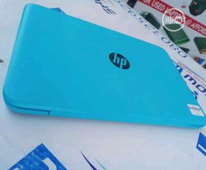 Laptop HP Stream 11 2GB Intel Core 2 Duo SSD 32GB   Laptops & Computers for sale in Ogun State, Ado-Odo/Ota