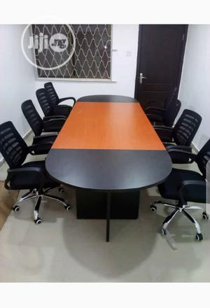 Conference Table   Furniture for sale in Lagos State, Ifako-Ijaiye