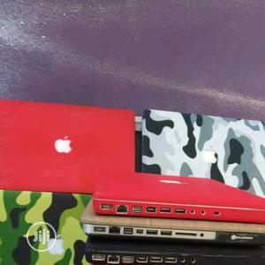 Laptop Apple MacBook 4GB Intel Core 2 Duo HDD 500GB   Laptops & Computers for sale in Lagos State, Lagos Island (Eko)