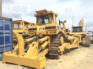 D8R Bulldozer | Heavy Equipment for sale in Lagos State, Ajah