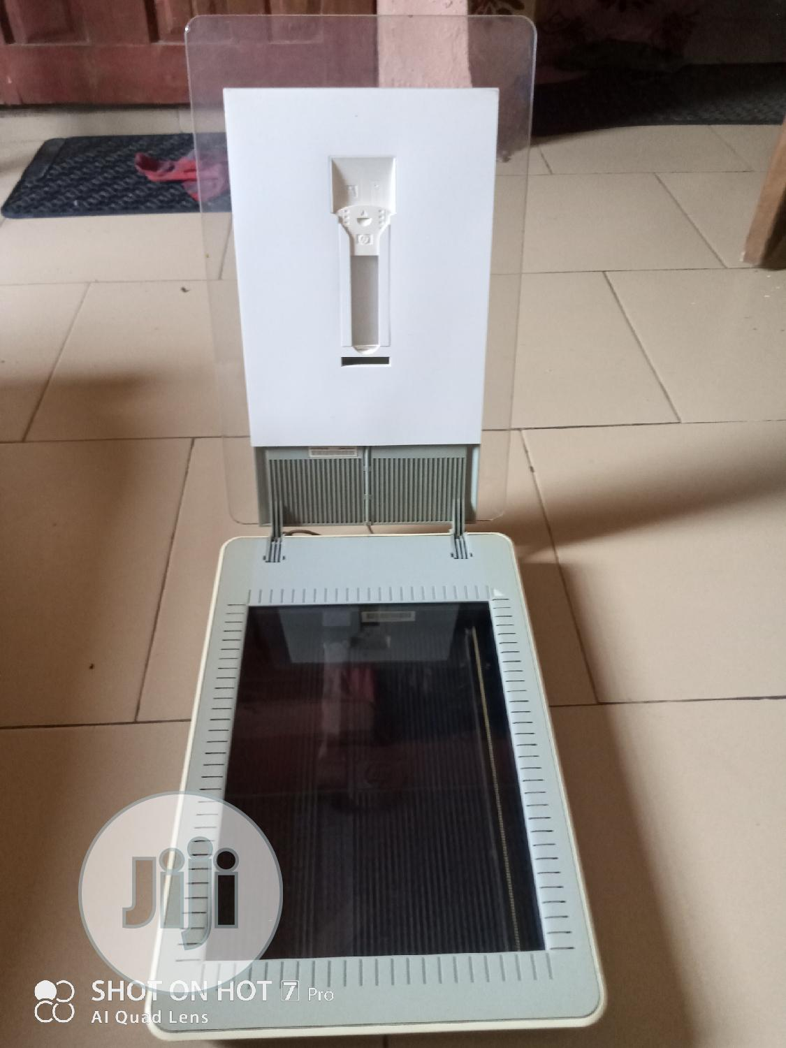 HP Scanjet G2710 for Sale