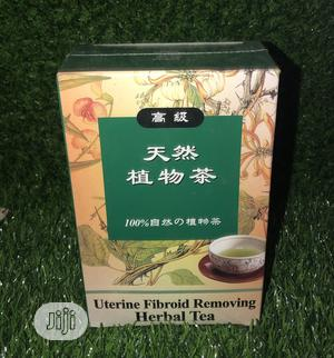 Uterine Fibroid Removal Tea | Vitamins & Supplements for sale in Lagos State, Ikotun/Igando