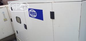 Clean 50kva FG Wilson Perkins Generator | Electrical Equipment for sale in Lagos State, Isolo