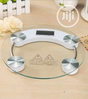Bathroom Digital Personal Weighing Scale | Home Appliances for sale in Lagos State, Ikeja