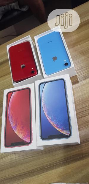 Apple iPhone XR 128 GB Red | Mobile Phones for sale in Oyo State, Ibadan