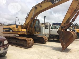 Caterpillar 325bl Excavator   Heavy Equipment for sale in Lagos State, Amuwo-Odofin