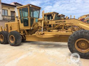 Caterpillar 14G Grader | Heavy Equipment for sale in Lagos State, Amuwo-Odofin