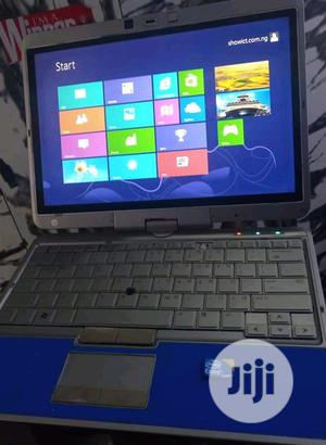 Laptop HP EliteBook Revolve 810 Tablet 4GB Intel Core i5 HDD 250GB   Laptops & Computers for sale in Ogun State, Ado-Odo/Ota