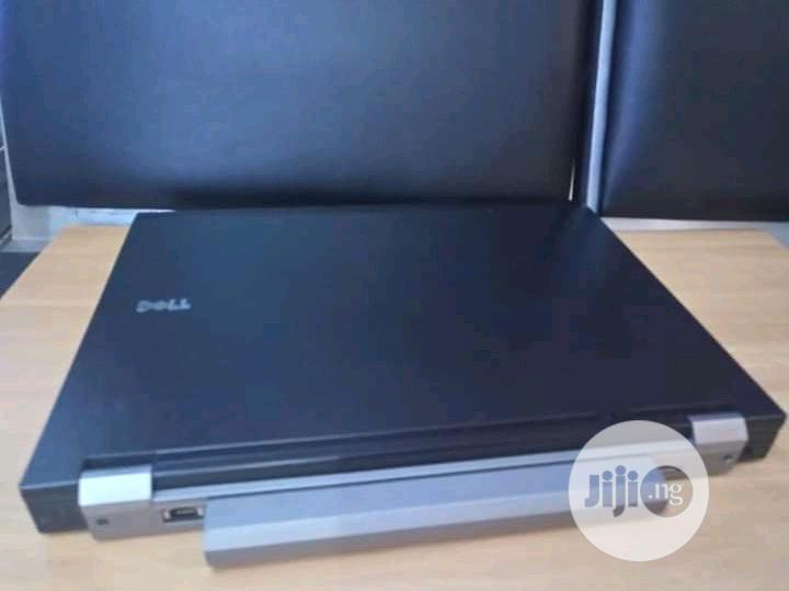 Laptop Dell Latitude E6500 4GB Intel Core 2 Duo HDD 160GB | Laptops & Computers for sale in Ado-Odo/Ota, Ogun State, Nigeria