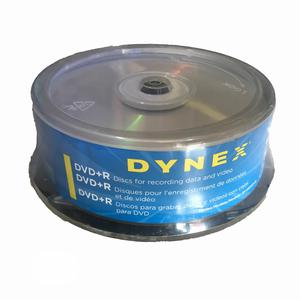 DYNEX DVD+R, 120min,4.7GB, 16x Speed | CDs & DVDs for sale in Lagos State, Ikeja