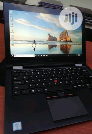 Laptop Lenovo ThinkPad Yoga 8GB Intel Core i5 SSD 256GB | Laptops & Computers for sale in Lagos State, Lagos Island (Eko)