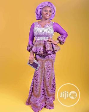 Slaying Ankara Dress | Clothing for sale in Lagos State, Yaba