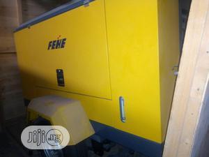 Heavy Duty Mobile Air Compressor   Heavy Equipment for sale in Lagos State, Lagos Island (Eko)