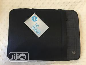 """HP Ultrabook Sleeve - Notebook Laptop Bag Case Sleeve - 14"""" Inch 