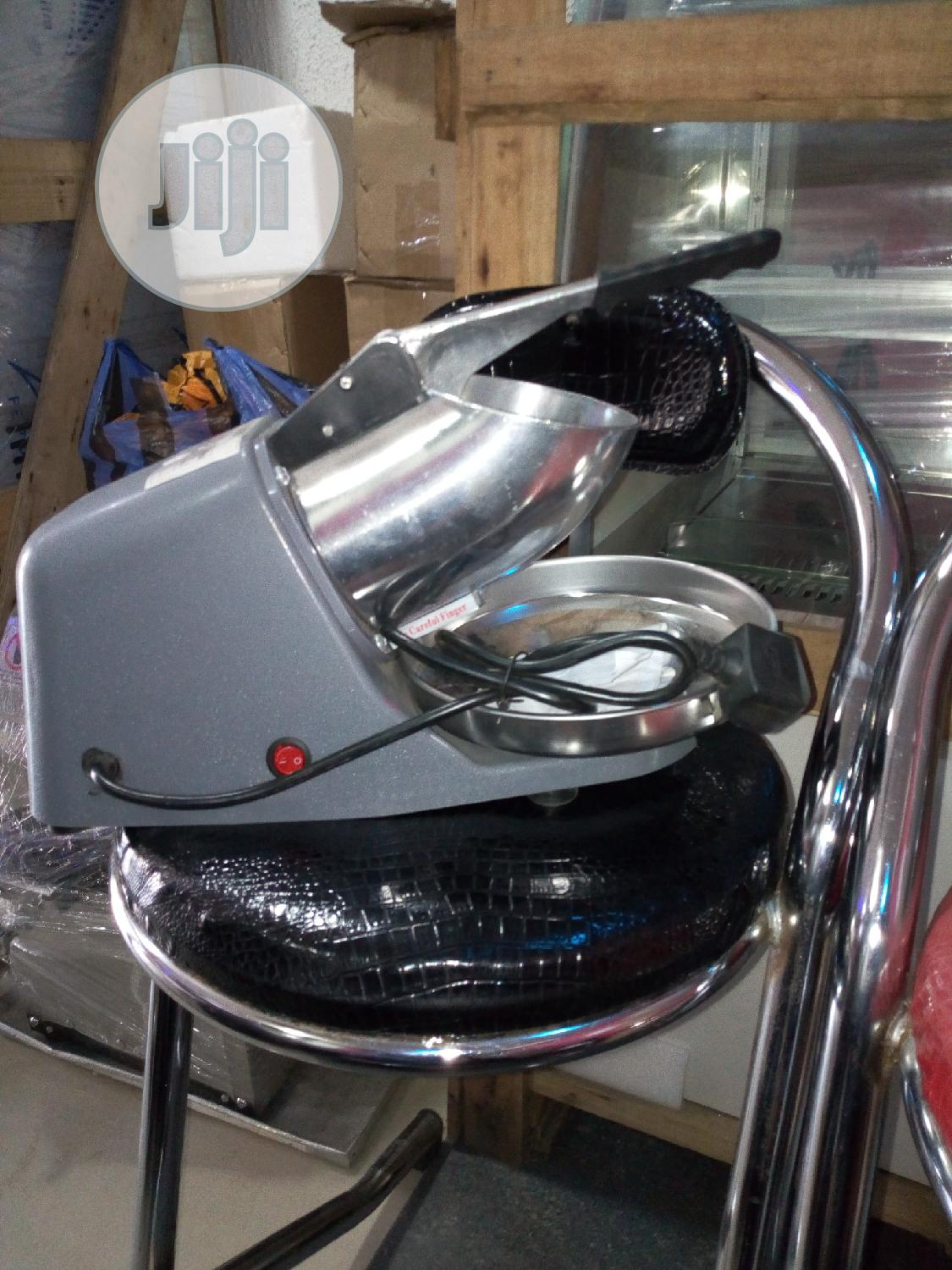 Ice Crusher   Restaurant & Catering Equipment for sale in Ojo, Lagos State, Nigeria