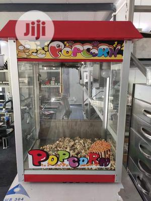 Pop Corn Machine   Restaurant & Catering Equipment for sale in Lagos State, Ikeja