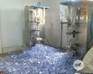 Water Packaging Machine Pure Water Machine | Manufacturing Equipment for sale in Lagos State, Ojo