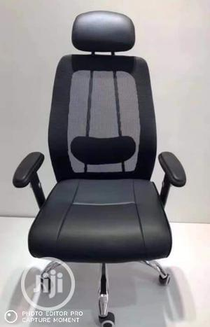 Quality Office Chair   Furniture for sale in Lagos State, Ikeja
