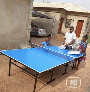 Brand New Table Tennis | Sports Equipment for sale in Lagos State, Kosofe