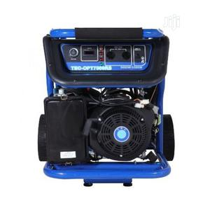 Haier Thermocool TEC Gen (5kw/6.25kva) OPTIMA 7500 Remote | Electrical Equipment for sale in Abuja (FCT) State, Wuse