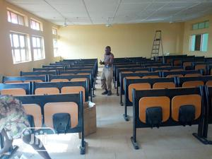 Auditorium Lecture Hall Chair | Furniture for sale in Lagos State, Ojo