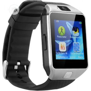 Dz09 Smartwatch | Smart Watches & Trackers for sale in Lagos State, Ikeja