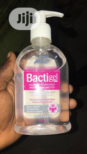 Hand Sanitizer | Skin Care for sale in Rivers State, Port-Harcourt