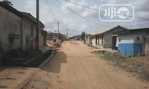 Four Rooms On Half Plot Of Land For Sale Magboro Olowofela Area . | Houses & Apartments For Sale for sale in Ogun State, Sagamu