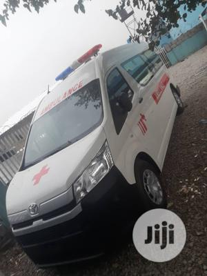 Brand New 2020 Hiace Ambulance | Buses & Microbuses for sale in Abuja (FCT) State, Asokoro