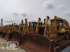 Used Bulldozer Caterpillar 2010 For Sale | Heavy Equipment for sale in Lagos State, Amuwo-Odofin