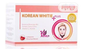 KITSUI Korean Whitie Plus 17g X 5's | Vitamins & Supplements for sale in Lagos State, Ojo