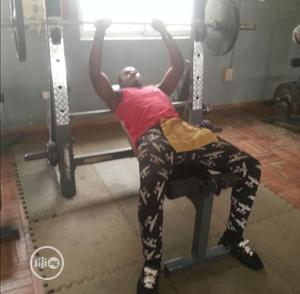 Gym/Fitness Instructor | Sports Club CVs for sale in Lagos State, Surulere